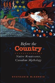 before the country